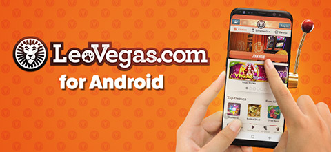 LeoVegas Android App