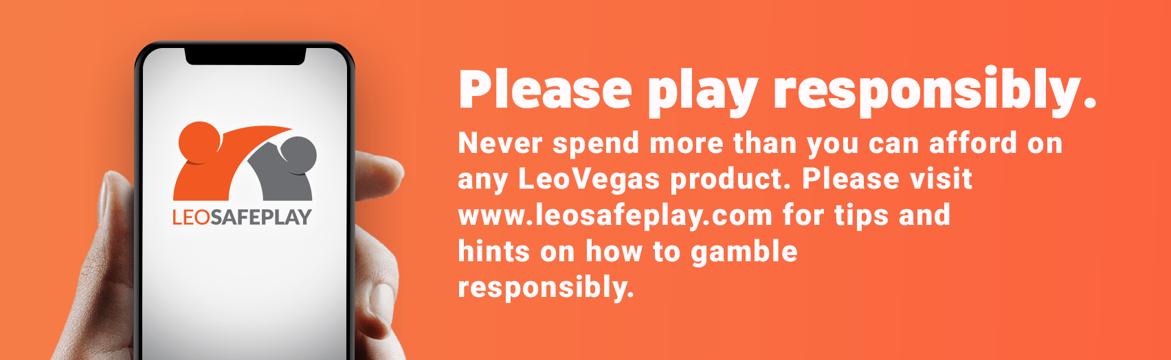 All the Casino, Sports & Live Casino Promotions at LeoVegas